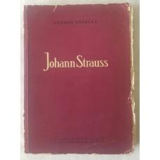 George Sbarcea - Johann Strauss