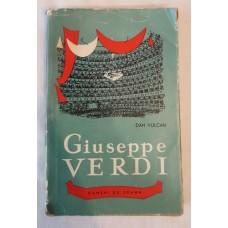 Dan Vulcan - Giuseppe Verdi
