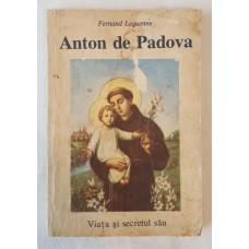 Fernand Lequenne - Anton de Padova