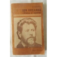 George Calinescu - Ion Creanga (Viata si opera)