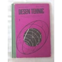 Desen tehnic - Manual