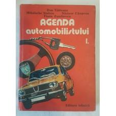 Agenda automobilistului