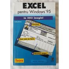 Excel pentru Windows 95