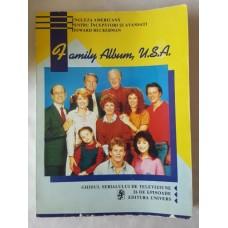 Howard Beckerman - Engleza americana - Family Album USA