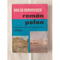 Ghid de conversatie roman - polon