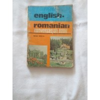 English - romanian conversation book
