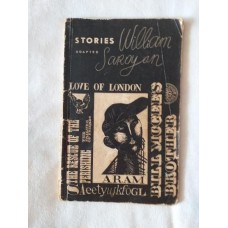 Wiiliam Saroyan - Stories adapted