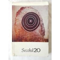 Secolul 20 - Revista de literatura universala Nr 3 1969