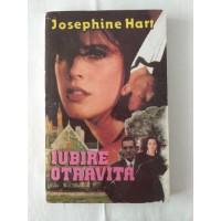 Josephine Hart - Iubire otravita