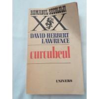David Herbert Lawrence - Curcubeul