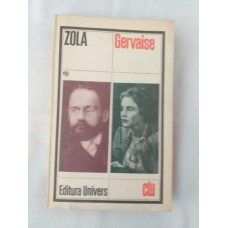 Emle Zola - Gervaise