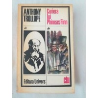 Anthony Trollope - Cariera lui Phineas Finn