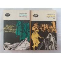 Alessandro Manzoni - Logodnicii - vol 2 (BPT)