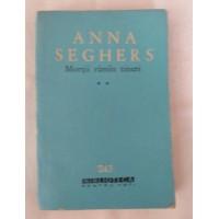 Anna Seghers - Mortii raman tineri - vol 2 (BPT)