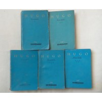 Victor Hugo - Mizarabilii - vol 1-5 (BPT)