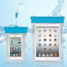 Pachet 1 punga impermeabila Smartphone   1 punga impermeabila Mini Tableta 7