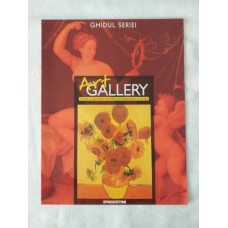 Art Gallery - ghidul seriei