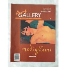 Art Gallery nr. 9