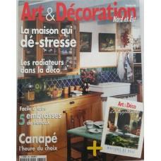Art & Decoration 362 1998/10