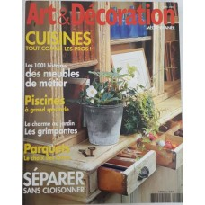 Art & Decoration 423 2006/04