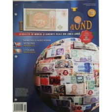 Bani de pe mapamond 10