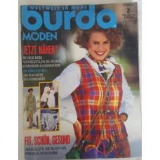 Burda 1993/02