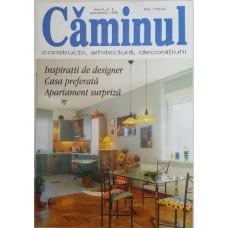 Caminul 1998/09