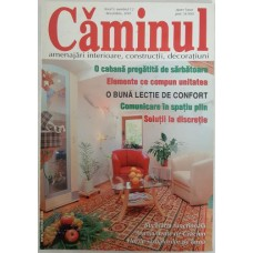 Caminul 2001/12