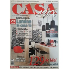 Casa Lux 2008/01