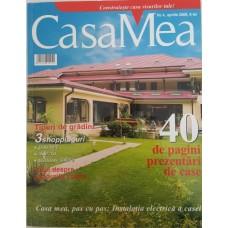 Casa Mea 2009/04