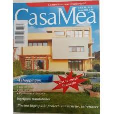 Casa Mea 2009/06