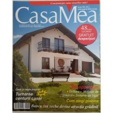 Casa Mea 2010/07