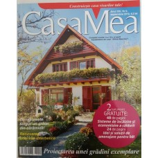 Casa Mea 2010/09