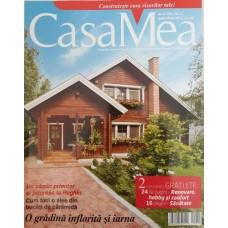 Casa Mea 2010/11